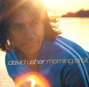 David Usher Morning Orbit Import Can