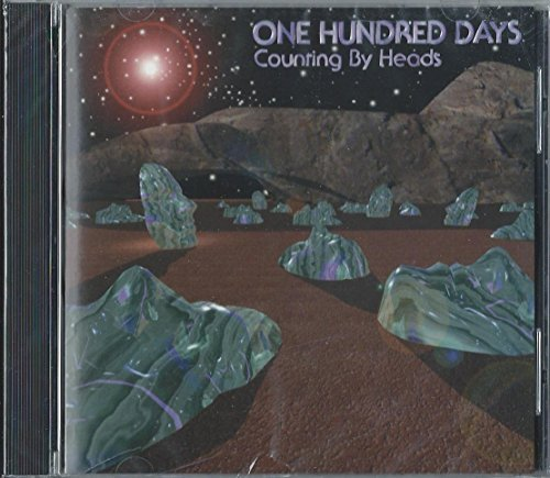 One Hundred Days Counting By Heads