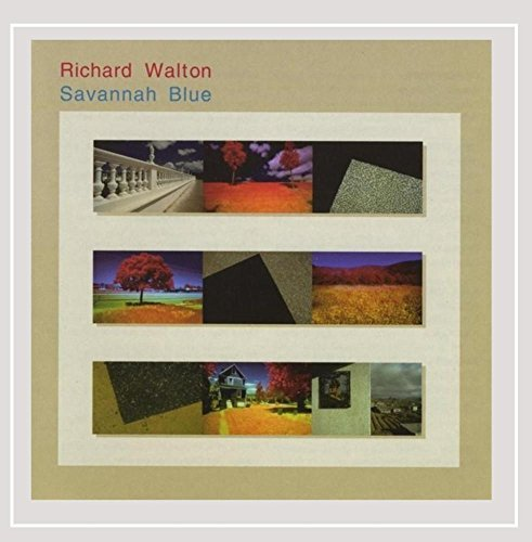Richard Walton Savannah Blue