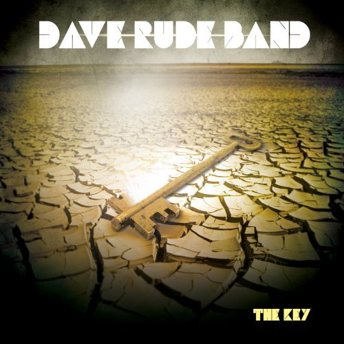 Dave Band Rude Key Digipak