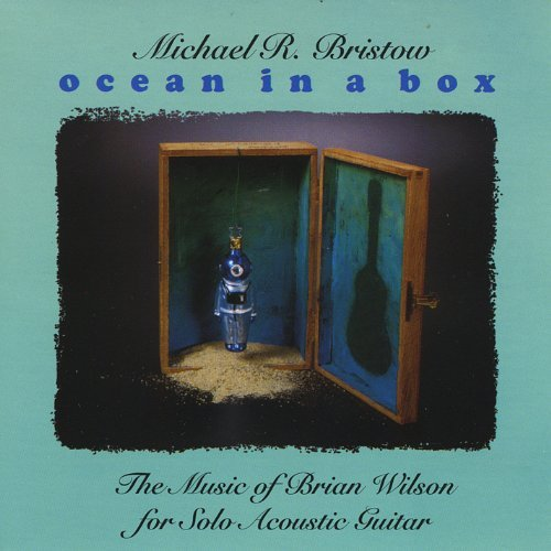 Michael Bristow Ocean In A Box