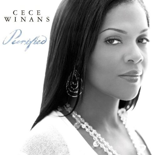 Cece Winans Purified