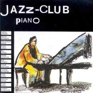Various Jazz Club Piano