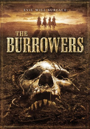 Burrowers The