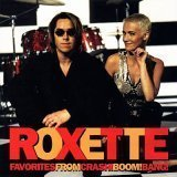 Roxette Favorites From Crash! Boom! Bang!