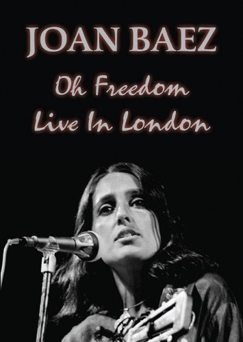 Joan Baez Oh Freedom Live In London Nr