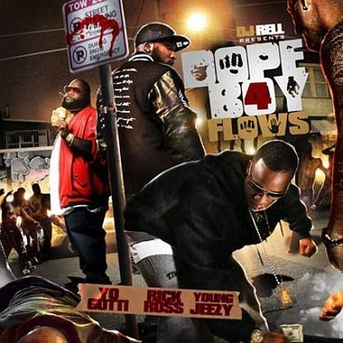 Young Jeezy & Yo Gotti Dope Boy Flows 4 Explicit Version
