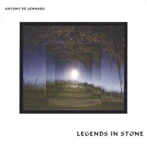 De Gennaro Antony Legends In Stone