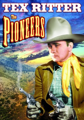 Pioneers (1941) Ritter Foley Mckay Bw Nr