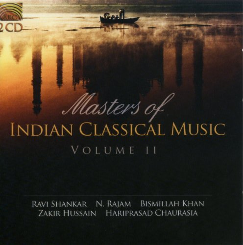 Shankar Hussain Chaurasi Masters Of Indian Classical Mu
