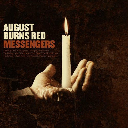 August Burns Red Messengers
