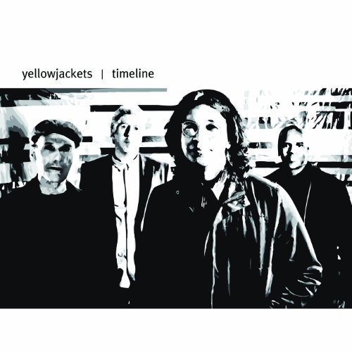 Yellowjackets Timeline 180gm Vinyl 2 Lp