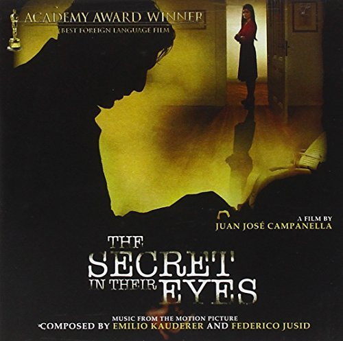 Various Artists Secret In Their Eyes