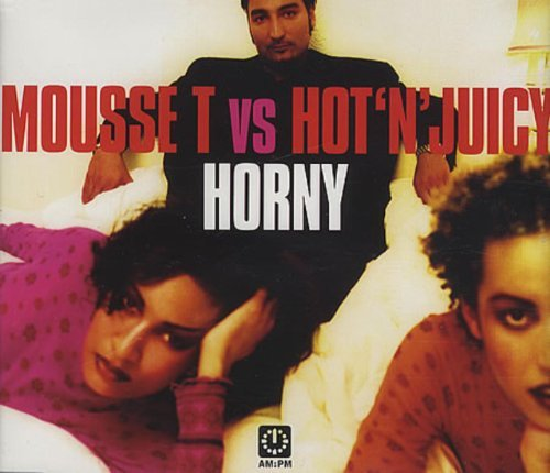 Mousse T Horny