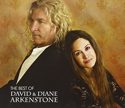 Diane & David Arkenstone Best Of David & Diane Arkens