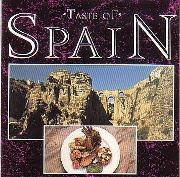 Classical Taste Of Spain Classical Taste Of Spain