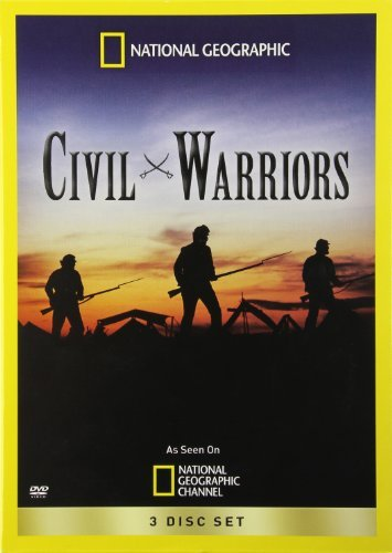 Civil Warriors National Geographic Nr 4 DVD