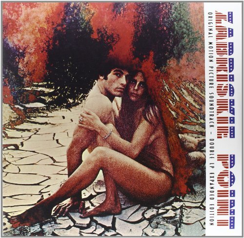 Various Artists Zabriskie Point 2 Lp