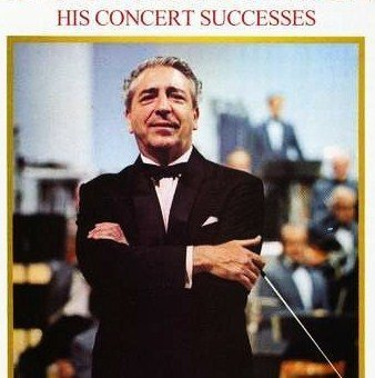 Mantovani & His Orchestra His Concert Successes Mantovani Presents His Concert Successes
