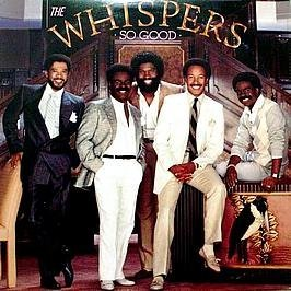 The Whispers Whispers So Good [lp]