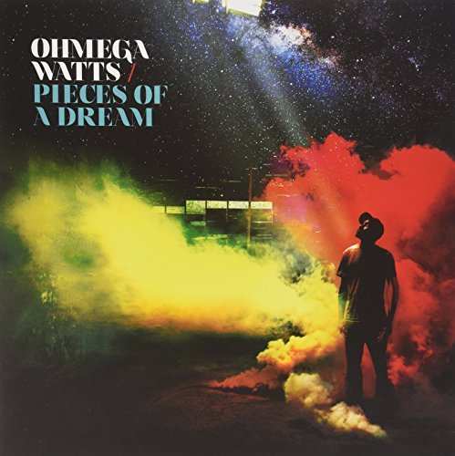 Ohmega Watts Pieces Of A Dream (color Vinyl