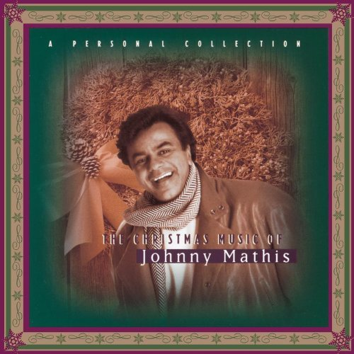 Johnny Mathis Christmas Music Of Johnny Math