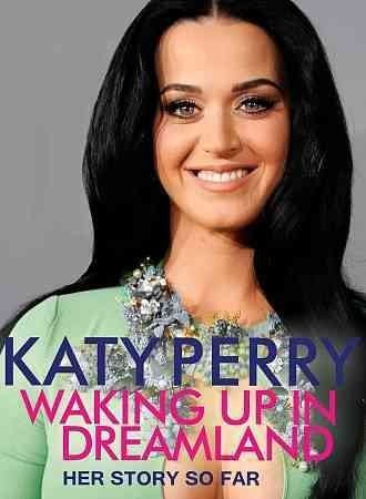 Katy Perry Katy Perry Waking Up In Dream Nr