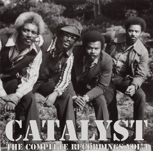 Catalyst Vol. 1 Complete Recordings 2 Lp