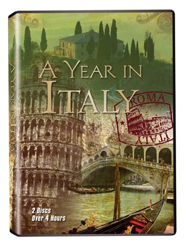 Year In Italy Year In Italy Nr 2 DVD