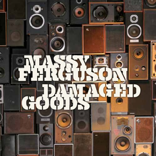 Massy Ferguson Damaged Goods