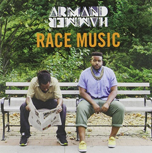 Armand Hammer Race Music