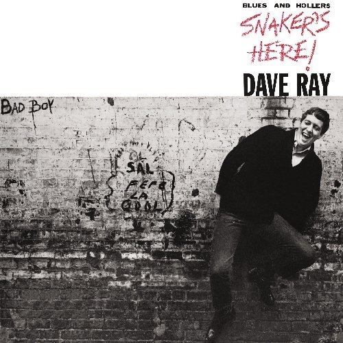 Dave Ray Snaker's Here