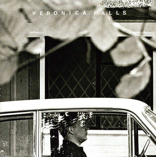 Veronica Falls Waiting For Something To Happe 7 Inch Single
