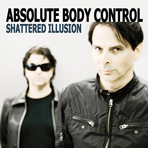 Absolute Body Control Shattered Illusion