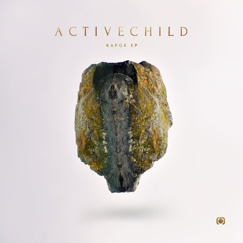 Active Child Rapor Ep Digipak
