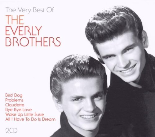 Everly Brothers Very Best Of The Everly Brothe Import Gbr 2 CD