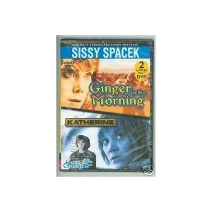 Ginger In The Morning & Katherine Double Feature Sissy Spacek