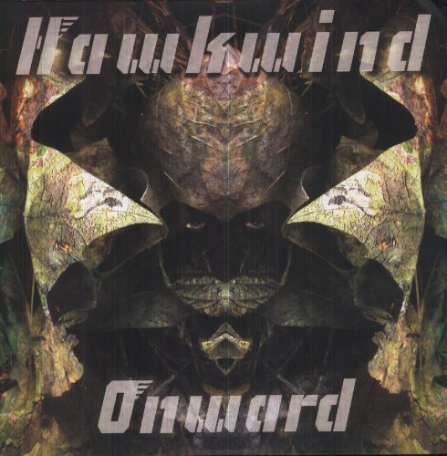 Hawkwind Onward 2 Lp