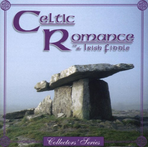 Celtic Romance On The Irish Fiddle Celtic Romance