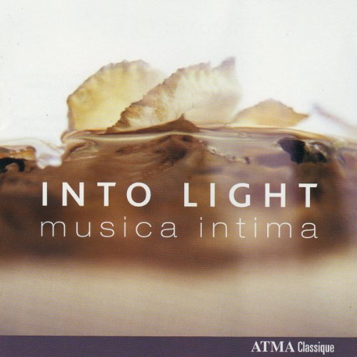 Into Light Into Light Music Intima