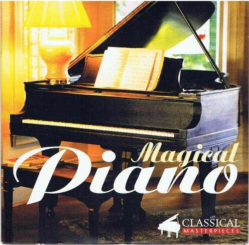 Magical Piano Classical Masterpieces
