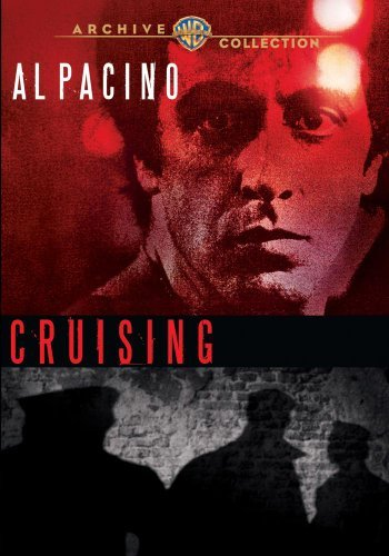 Cruising Pacino Sorvino Allen DVD Mod This Item Is Made On Demand Could Take 2 3 Weeks For Delivery