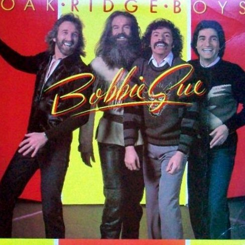Oak Ridge Boys Bobbie Sue
