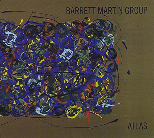 Barrett Group Martin Atlas