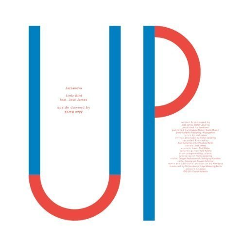 Jazzanova Upside Down 1 (alex Barck & Di