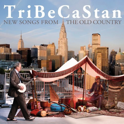 Tribecastan New Songs From The Old Country