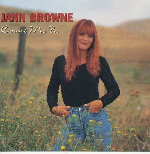 Jann Browne Count Me In