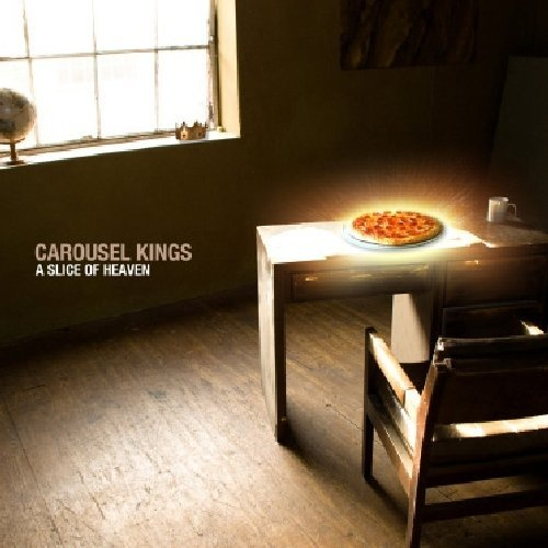 Carousel Kings Slice Of Heaven