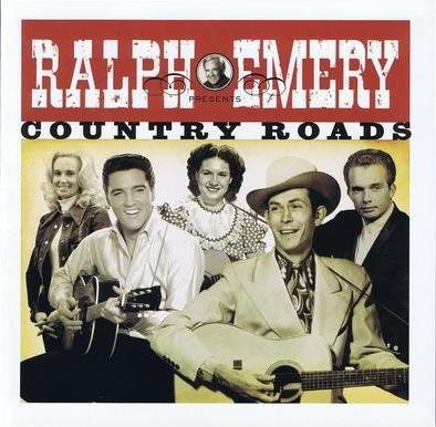 Hank Williams Hank Snow Kitty Wells Elvis Presley Ralph Emery Country Roads He Stopped Loving Her To