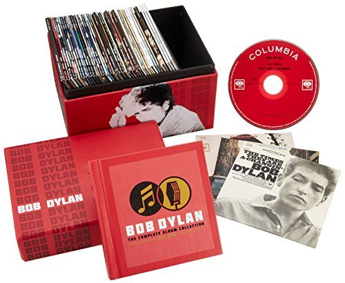 Bob Dylan Complete Columbia Albums Colle 47 CD